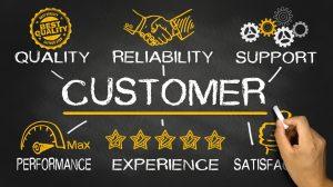 customer is always right diy homefit