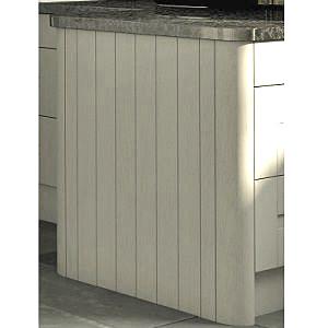 T Amp G End Panels Custom Made Kitchens