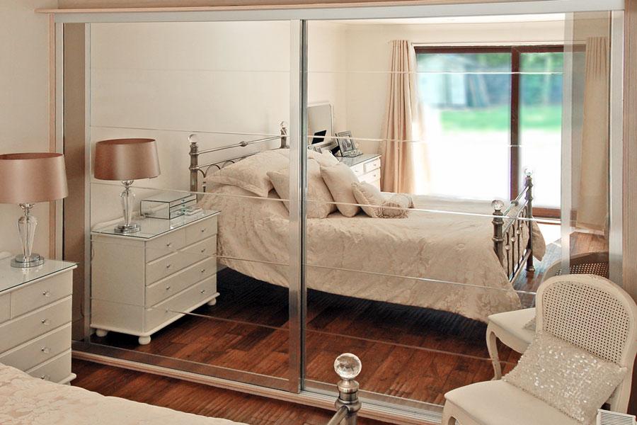 Made To Measure Sliding Wardrobe Doors Diy Homefit Ltd