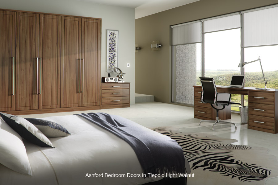 ashford replacement bedroom wardrobe door custom made. Black Bedroom Furniture Sets. Home Design Ideas