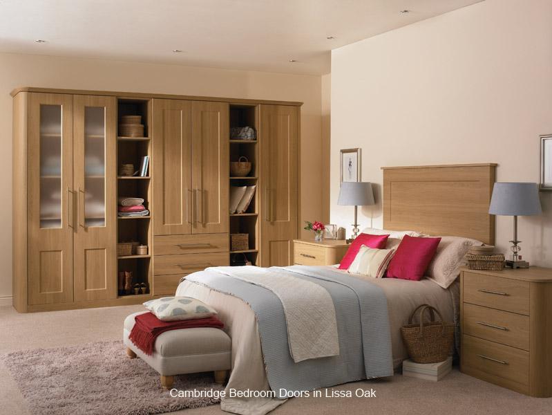 cambridge  replacement bedroom wardrobe door  custom made