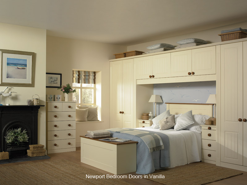 newport replacement bedroom wardrobe door custom made. Black Bedroom Furniture Sets. Home Design Ideas