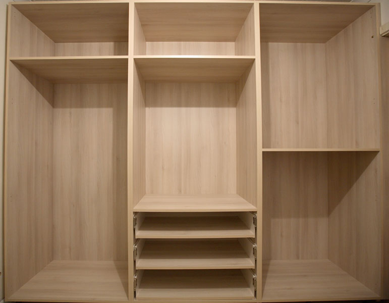 Pictures Of Our Made To Measure Cabinet Carcasses