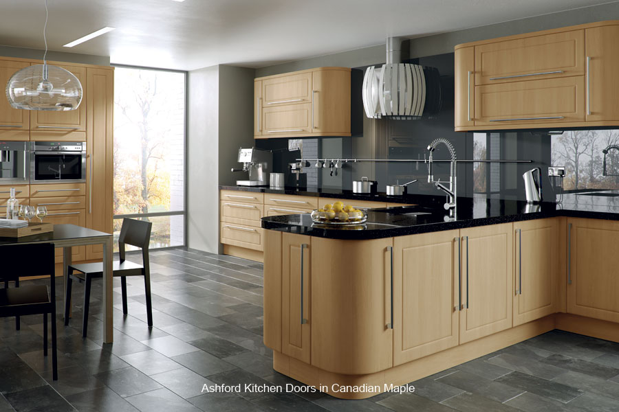 Ashford Replacement Kitchen Cupboard, Replacement Kitchen Cabinet Doors Surrey