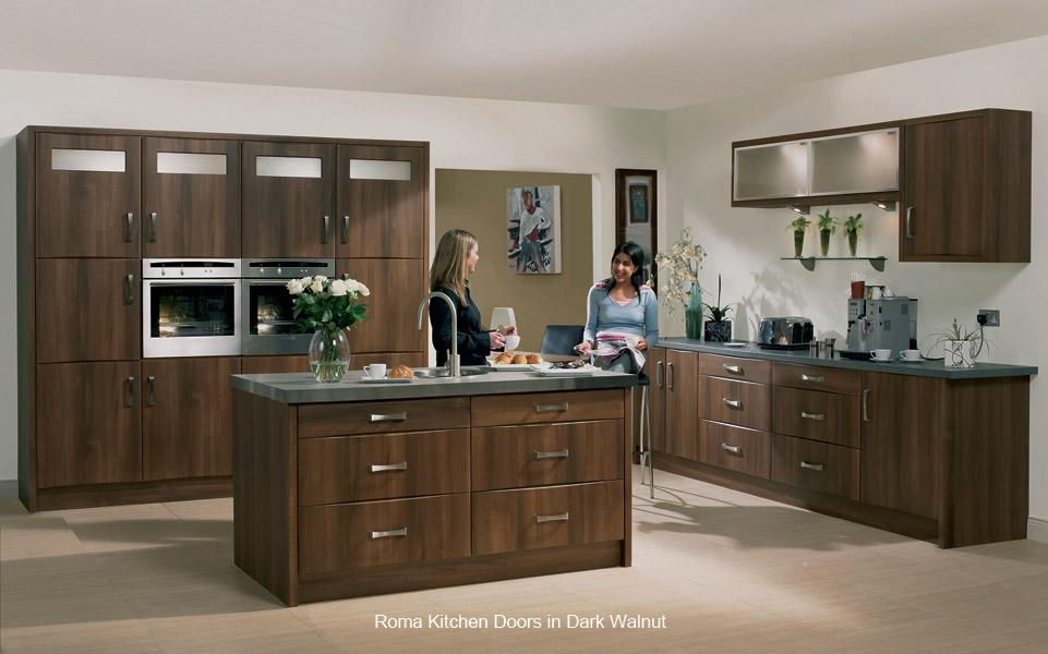 Dark Walnut Kitchen Cabinets | 961 x 600 · 110 kB · jpeg | 961 x 600 · 110 kB · jpeg