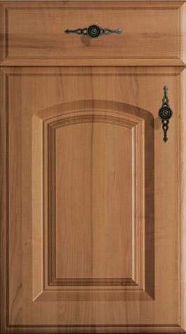 Verona Replacement Kitchen Cupboard Door Custom Made