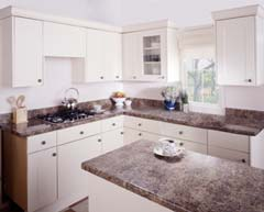 Axiom Worktop - Etchings range