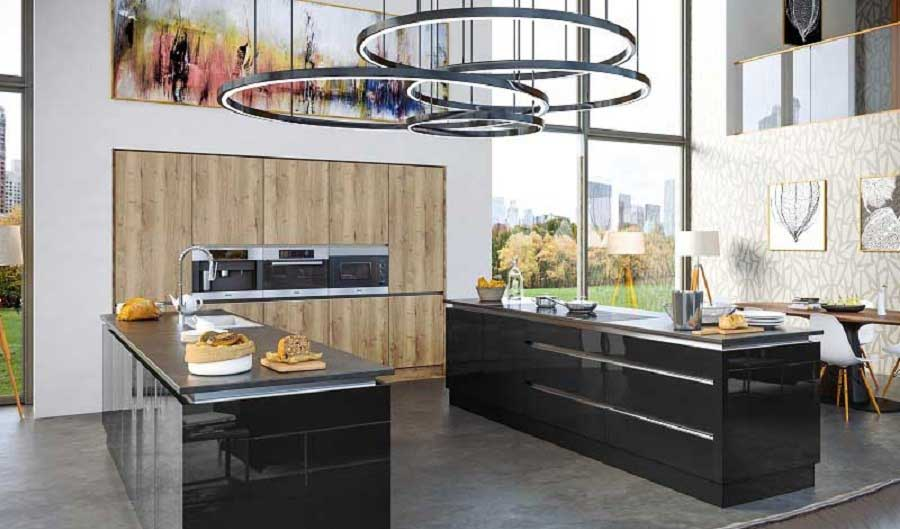 Kitchen Styles And Designs For Custom Made Kitchens Diy Homefit Ltd