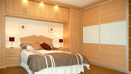 Sliding Doors to match Wardrobe Doors
